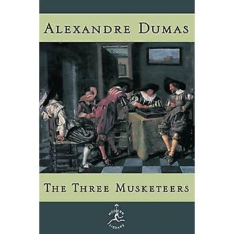 Three Musketeers (New edition) by Alexandre Dumas - 9780679603320 Book
