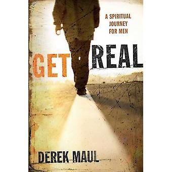 Get Real by Derek Maul - 9780835899116 Book