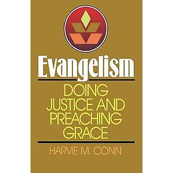 Evangelism by Harvie M Conn - Conn - 9780875522067 Book
