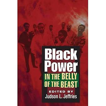 Black Power i vilddjurets mage