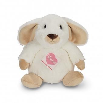 Hermann Teddy cuddly coelho Wilma