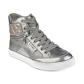 G by Guess Womens Ombae Hight Top Pull On Fashion Sneakers