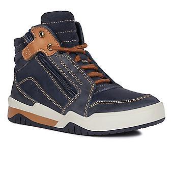 Geox Junior Perth zip jongens laarzen