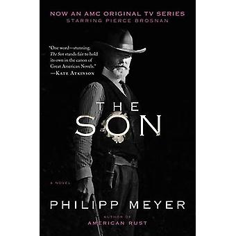 The Son by Philipp Meyer - 9780062669810 Book