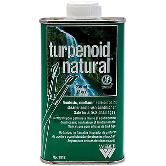Natural Turpenoid 7.98 Ounces 1812