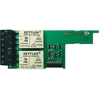 Wachendorff PAX Relaiskarte Relay card 2 relays, Compatible with (details) PAXD/PAXI-series PAXC