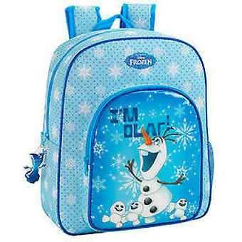 Safta Olaf Junior backpack Adaptable To Cart (Kinder , Schulbedarf , Rucksäcke , Schule)