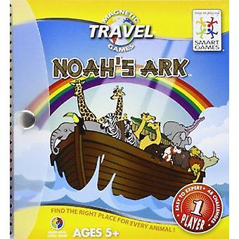 Smart Games Noah's Ark (Toys , Boardgames , Logic And Ingenuity)