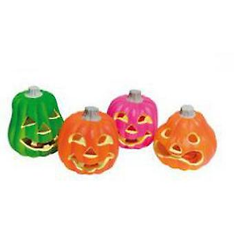 Rubie's Pumpkin Neon Light 16Cms (Costumes)
