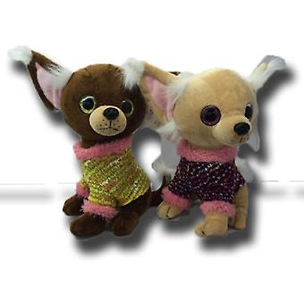 Import Chihuahua Puppy 22 Cm (Kinder , Spielzeuge , Puppen , Stofftiere)