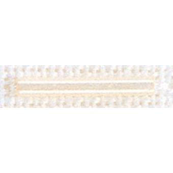 Mill Hill großes Glas Bugle Beads 2.5mmX14mm 2,25 g-Creme BLB-90123