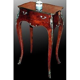 Guéridon table baroque antique style LouisXV MoTa0179