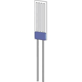 Temperature sensor Heraeus M1020 -70 up to +500 °C Radial lead