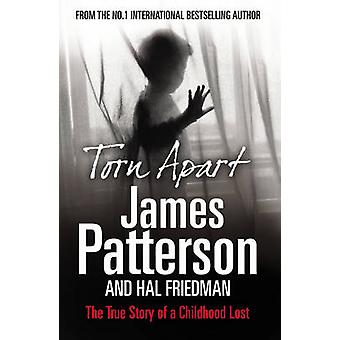 Torn Apart by James Patterson