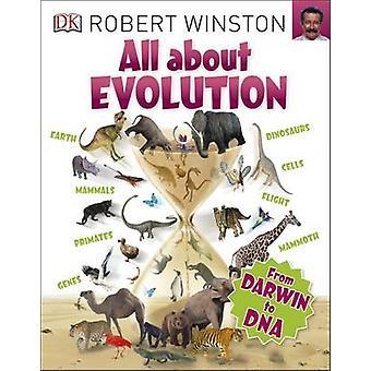 كل شيء عن تطور بروبرت وينستون