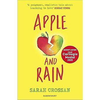 Apple und Regen durch Sarah Crossan