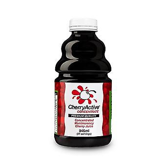 Cherry Active, CherryActive Concentrate, 946ml