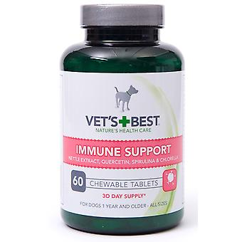 Dyrlæger bedste Immune støtte tabletter For hunde