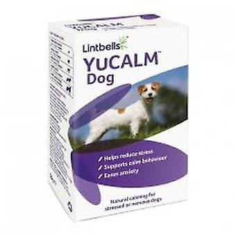 Yucalm For Dogs 60 Tablets