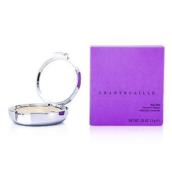 Chantecaille Real Skin transparent Make-up - warme 11g / 0.38 Unzen