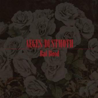 Aeges/støv møl - Bad Blood [Vinyl] USA import