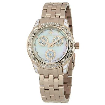 Wellington Mataura Ladies Quartz Watch WN507-388