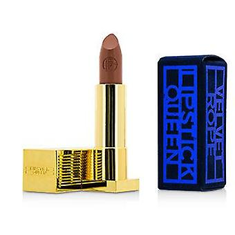 Lipstick Queen Velvet Rope Lipstick - # Star System (The Ultimate Nude) - 3.5g/0.12oz