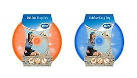 Duvo+ Tpr Frisbee Dog Toy Lights (Dogs , Toys & Sport , Frisbees & More)