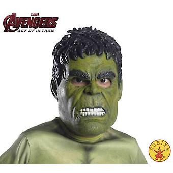 Rubie's Children Hulk Mask Children (Costumes)