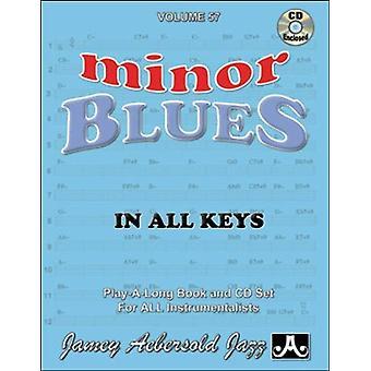 Minor Blues in All 12 Keys' - Minor Blues in All 12 Keys' [CD] USA import