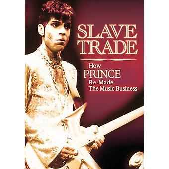 Prince - Slave handel [DVD] USA importerer