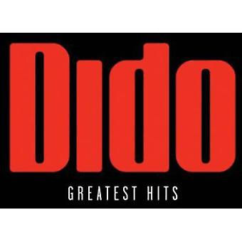 Dido - Dido: Greatest Hits [CD] USA import