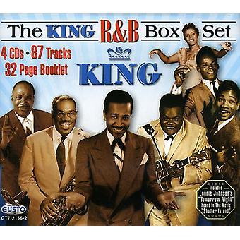 King R&B - King R&B [CD] USA import