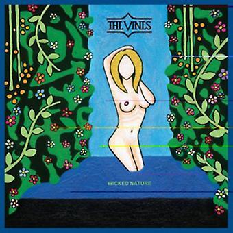 Vinstokke - onde natur [Vinyl] USA importerer