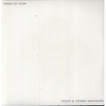 Kings of Leon - Youth & Young Manhood [Vinyl] USA import
