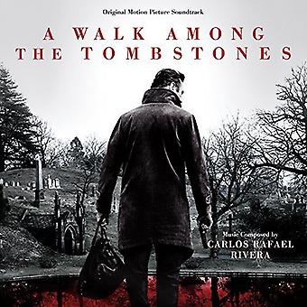 Walk Among the Tombstones - Walk Among the Tombstones [CD] USA import