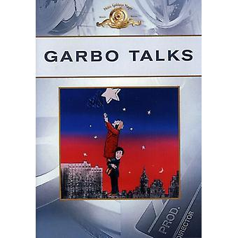 Garbo Talks [DVD] USA import