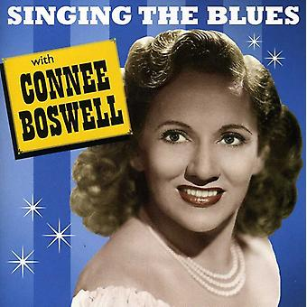 Connee Boswell - Singing the Blues with Connee Boswell [CD] USA import