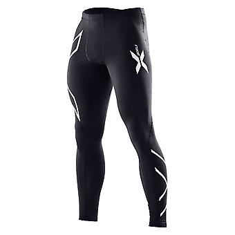 2XU Men Compression Thermal Tights Laufhose - MA1940b-0001