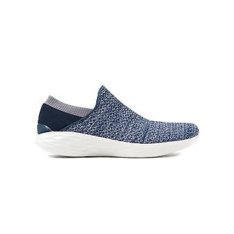 Women's You Trainers - Navy