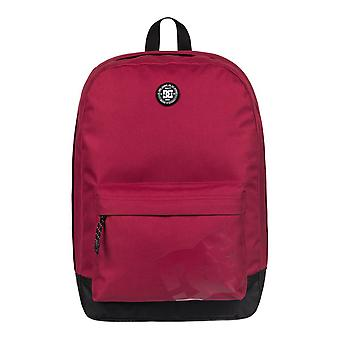 DC Backstack Backpack - Rio Red