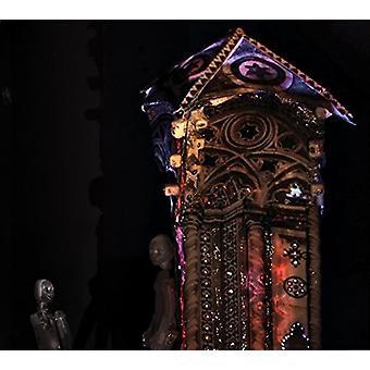 Ikue Mori - obelisken [CD] USA import