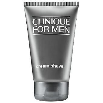 Clinique For Men Cream Shave 125 ml  (Hygiene and health , Shaving , Shaving Products)