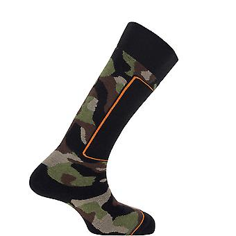 Salomon Unisex Sabotage Arch Support Socks