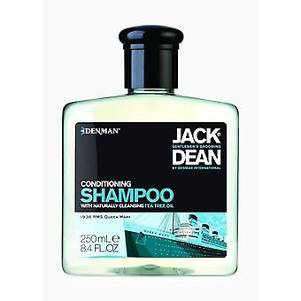 Jack Dean Conditioning Shampoo 250ml