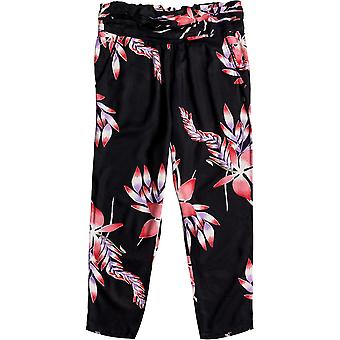 Roxy Ultra Violet Printed Track Trousers