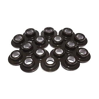 Competition Cams 787-16 Steel Retainers, 7 degree Angle for 26915 and 26918 Beehive Springs