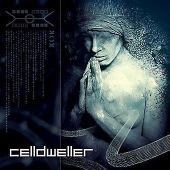 Celldweller - Celldweller [Vinyl] USA importerer