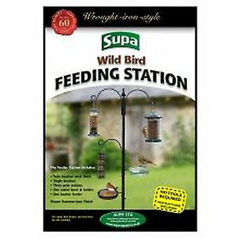 Supa Wildbird Feeding Station