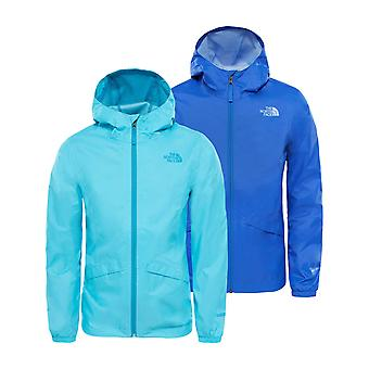 De North Face meisjes Zipline jas